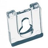 Acrylic Molded Keyholes
